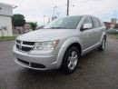 Used 2009 Dodge Journey SXT,SUNROOF for sale in Scarborough, ON