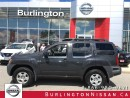Used 2005 Nissan Xterra *** SELLING AS IS *** ACCIDENT FREE *** for sale in Burlington, ON