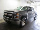 Used 2015 Chevrolet Silverado 1500 Work Truck for sale in Dartmouth, NS