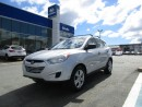 Used 2013 Hyundai Tucson GL FWD for sale in Halifax, NS