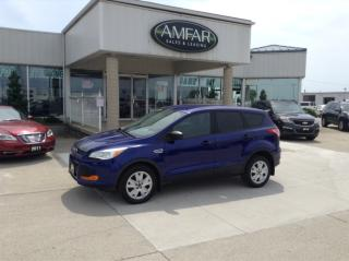 Used 2013 Ford Escape NO PAYMENTS FOR 6 MONTHS for sale in Tilbury, ON