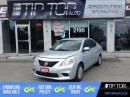 Used 2013 Nissan Versa SV ** Low Kms, Automatic, A/C, Fuel Efiicient ** for sale in Bowmanville, ON
