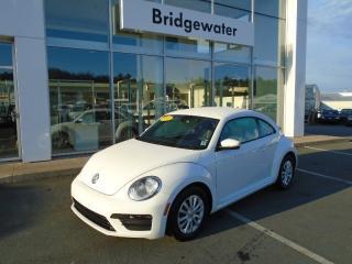 Used 2017 Volkswagen Beetle Trendline for sale in Hebbville, NS