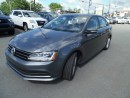 Used 2017 Volkswagen Jetta Wolfsburg Edition for sale in Dartmouth, NS