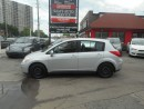Used 2007 Nissan Versa FUEL EFFICIENT! for sale in Scarborough, ON