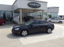 Used 2012 Chevrolet Cruze HIGH MPG / NO PAYMENTS FOR 6 MONTHS !!! for sale in Tilbury, ON