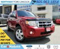 Used 2011 Ford Escape XLT | 3.0L V6 | TOW PKG | BLUETOOTH | for sale in Brantford, ON
