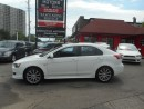 Used 2009 Mitsubishi Lancer Sportback CLEAN! for sale in Scarborough, ON