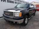 Used 2008 GMC Sierra 1500 SLE 4WD for sale in Guelph, ON