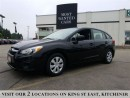 Used 2012 Subaru Impreza 2.0i | AWD | *HATCHBACK* | for sale in Kitchener, ON