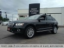 Used 2014 Audi Q5 2.0 | QUATTRO | NO ACCIDENTS | BLUETOOTH for sale in Kitchener, ON