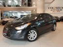 Used 2013 Hyundai Elantra GLS-AUTO-BLUETOOTH-HEATED SEATS-ONLY 93KM for sale in York, ON