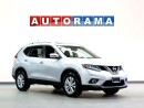 Used 2016 Nissan Rogue SV 4WD SUNROOF ALLOY WHEELS BACKUP CAM for sale in North York, ON