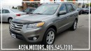 Used 2012 Hyundai Santa Fe LIMITED for sale in Hamilton, ON