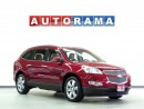 Used 2012 Chevrolet Traverse LTZ LEATHER SUNROOF 4WD 7 PASS BACKUP CAM for sale in North York, ON