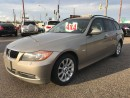 Used 2008 BMW 3 Series AWD/NO ACCIDENT/SAFETY/WARRANTY INCLUDED for sale in Cambridge, ON