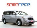 Used 2011 Nissan Quest DUAL SLIDING DOORS BACK UP CAMERA 7 PASS BACKUP CA for sale in North York, ON