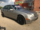 Used 2004 Mercedes-Benz C240 4MATIC - ONE OWNER - NO ACCIDENT - CERTIFIED for sale in Cambridge, ON