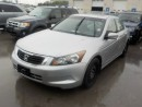 Used 2009 Honda Accord for sale in Innisfil, ON