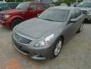 Used 2011 Infiniti G37 X for sale in Innisfil, ON