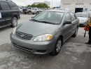 Used 2003 Toyota Corolla (U.S.) CE for sale in Innisfil, ON