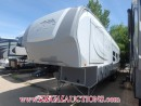 Used 2013 OPEN RANGE 399BHS  FIFTH WHEEL for sale in Calgary, AB