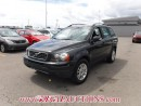 Used 2009 Volvo XC90 BASE 4D UTILITY 3.2L for sale in Calgary, AB