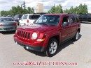 Used 2013 Jeep PATRIOT NORTH 4D UTILITY 4WD 2.4L for sale in Calgary, AB