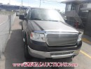 Used 2007 Ford F150 FX4 SUPERCAB 4WD for sale in Calgary, AB