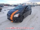 Used 2014 Mitsubishi MIRAGE SE 5D HATCHBACK AT 1.2L for sale in Calgary, AB