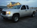 Used 2010 GMC Sierra 1500 SL Nevada Edition ExtCab 4.8 L for sale in Brantford, ON