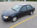 Used 2000 Toyota Corolla LE for sale in Toronto, ON