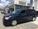 Used 2014 Dodge Grand Caravan SXT for sale in Burlington, ON