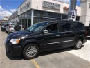 Used 2016 Chrysler Town & Country Touring Leather..Not A Rental for sale in Burlington, ON