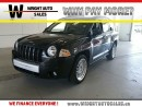 Used 2010 Jeep Compass LIMITED|4X4|SUNROOF|LEATHER|93,798 KMS for sale in Cambridge, ON