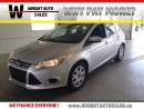 Used 2013 Ford Focus SE|A/C|75,861 KMS for sale in Cambridge, ON