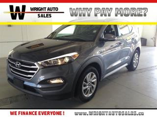 Used 2017 Hyundai Tucson AWD BACKUP CAM SUNROOF LEATHER 37,085 KMS for sale in Cambridge, ON