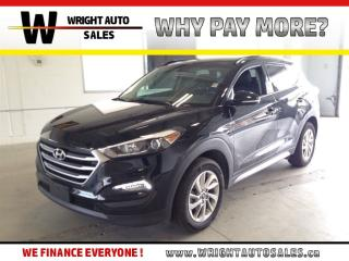 Used 2017 Hyundai Tucson SUNROOF LEATHER AWD 30,295 kms for sale in Cambridge, ON
