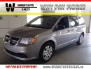 Used 2014 Dodge Grand Caravan SXT|7 PASSENGER|124,862 KMS for sale in Cambridge, ON