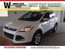 Used 2014 Ford Escape SE|NAVIGATION|SUNROOF|LEATHER|69,661 KMS for sale in Cambridge, ON