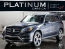 Used 2014 Mercedes-Benz GLK-Class GLK250 BlueTEC 4MATI for sale in North York, ON