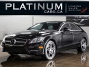 Used 2014 Mercedes-Benz CLS-Class CLS550 4MATIC, SPORT for sale in North York, ON