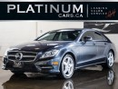 Used 2012 Mercedes-Benz CLS-Class CLS550 4MATIC, AMG S for sale in North York, ON