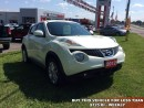 Used 2012 Nissan Juke SL  -  leather seats -  navigation - $117.35 B/W for sale in Woodstock, ON