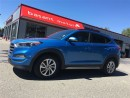 Used 2017 Hyundai Tucson Panoramic Roof, BSM, Heated Seats!! for sale in Surrey, BC