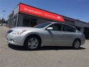 Used 2012 Nissan Altima Fuel Efficient, Low Cost of Ownership!! for sale in Surrey, BC