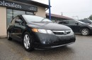Used 2008 Honda Civic LX w/Sunroof for sale in Aurora, ON