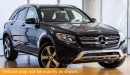 Used 2017 Mercedes-Benz GLC-Class AWD, Sunroof, Backup Cam for sale in Winnipeg, MB