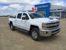 Used 2017 Chevrolet Silverado 3500 L5P Duramax Diesel LTZ Plus for sale in Shaunavon, SK
