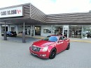 Used 2013 Cadillac CTS CTS4 AWD 3.6L for sale in Langley, BC